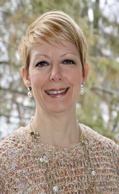Alecia Getman