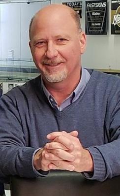 Joe Ruhland<br />Managing Partner